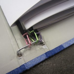 FlexiBinder Adjustable Binder