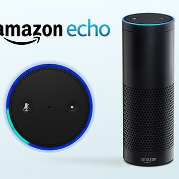 Surprisingly Simple: A Review of the Amazon Echo