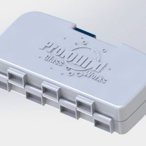 Carry Case for Glass Products