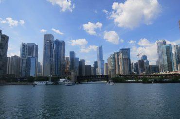 The Raising of Chicago
